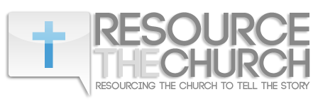 Resource the Church
